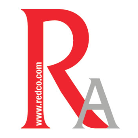 The Redco Group logo